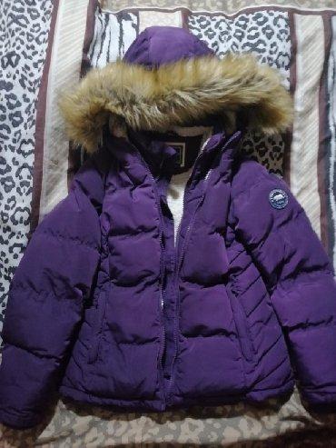 Dečija odeća i obuća - Sremska Kamenica: Decija zimska jakna
