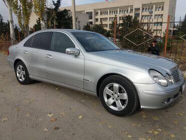 Mercedes-Benz E-Class 3.2 л. 2003   295000 км