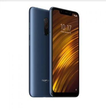 срочно нужны деньги в долг бишкек в Кыргызстан: Б/у Xiaomi PocoPhone F1 128 ГБ Синий