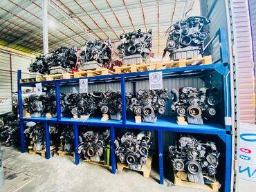 бампер передний мерседес 124 в Кыргызстан: Мотор Спринтер/ двигатели Спринтер CDI, TDI, РексДвигатели на