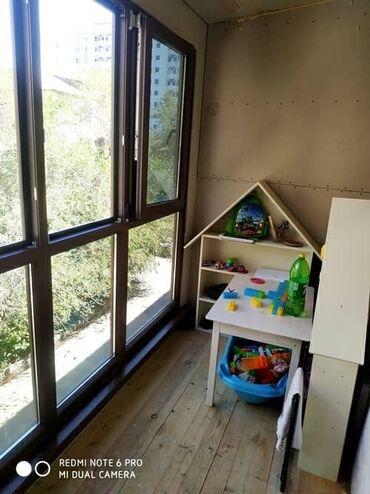 дома на продажу в бишкеке в Кыргызстан: Продается квартира: 2 комнаты, 43 кв. м