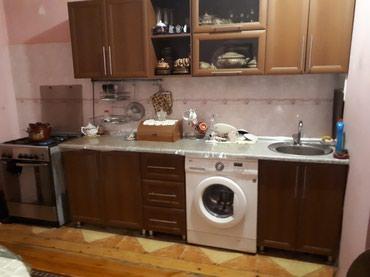 Bakı şəhərində Badamdarda novostroykada 95 kv.2 otaqli boyuk hollu olan menzil