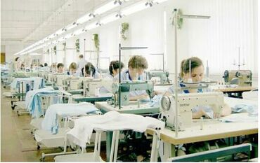 Требуется швеи - Кыргызстан: Требуется заказчик в шв.цех жен. Одежды, находится в районе Аламедин 1