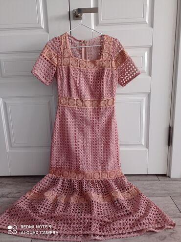 Продам платье Турция. Состояние нового. Выходило один раз. Качество
