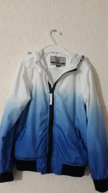 Italijanska jaknica!