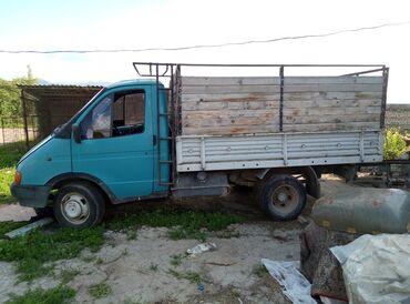 ГАЗ GAZel 2705 2.4 л. 1995   111111 км