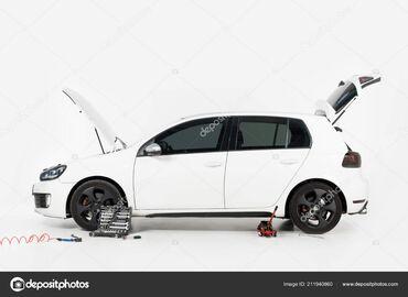 Авто-электрик выезд заведу любое авто расчёт по результату