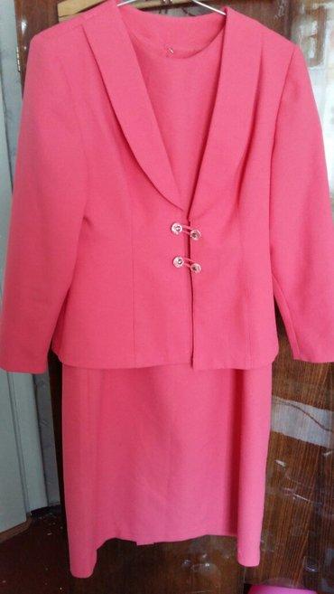Нарядное платье -костюм. отдельно в Лебединовка