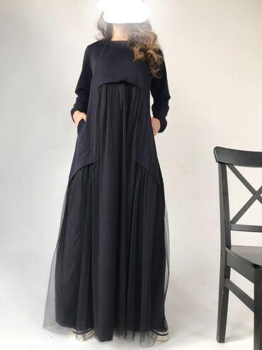 Платья, хиджабы, в наличии и на заказ! Цена моделей на фото всего 1700