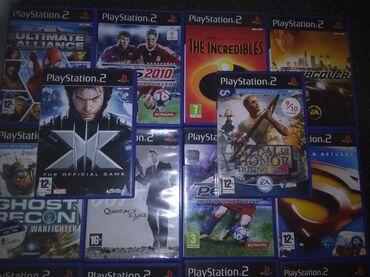 Παιχνίδια ps2
