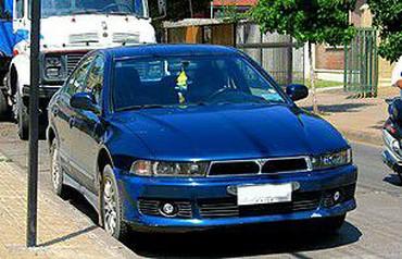купить авто в аварийном состоянии в Кыргызстан: Mercedes-Benz 2.5 л. 1994