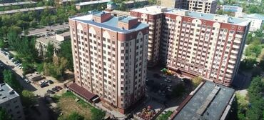 Отличная 3-х комнатная квартира в хорошем районе!!! Развитая