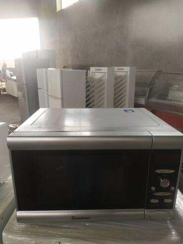 Электроника - Лебединовка: Продаю микровалновую печь Binatone. В отличном рабочем состоянии