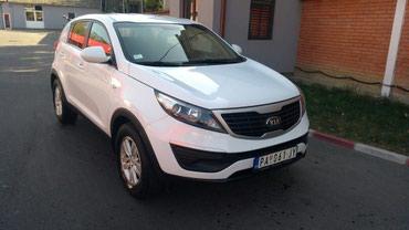 Kia Sportage 2013 - Beograd