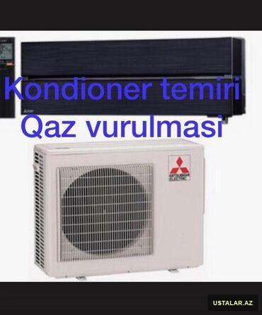 Mini kansaner - Azərbaycan: Təmir | Kondisionerlər
