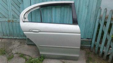 jaguar e type в Кыргызстан: Продам дверь в хорошем состоянии от jaguar s - type 2001 года
