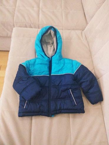 Курточка осень весна. на 1 - 1.5 г. USA. состояние отличное. 400с в Бишкек