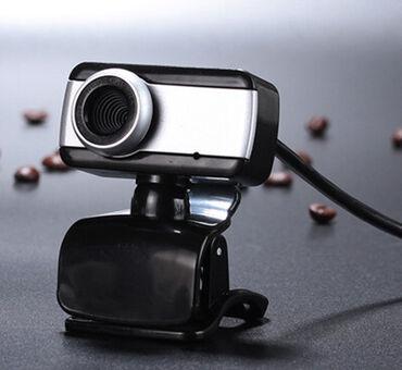 Веб-камера USB HD BAJEAL A3 для онлайн школы и встречЭффективные