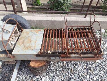 Оборудование для бизнеса в Базар-Коргон: Хам гишт. станог