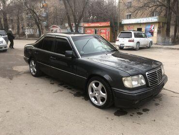 Mercedes-Benz W124 2.2 л. 1994 | 305000 км