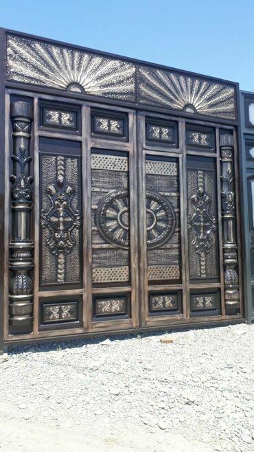 Мебель - Кызыл-Кия: Ворота