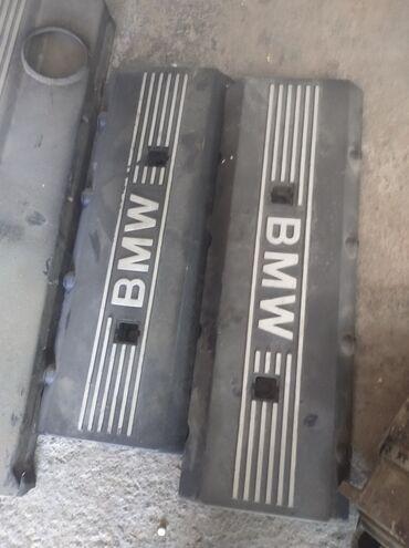 купить двигатель мерседес 3 0 дизель в Кыргызстан: Крышки двигателя bmw v2.0 2.5 3.0 4.0