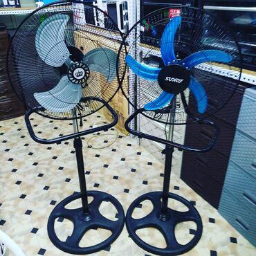 вентилятор-вн-2 в Кыргызстан: Вентилятор Вентиляторы 3 в1Мощность двигателя 60wГарантия 3