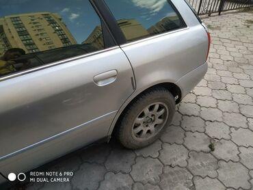 Audi a3 1 8 tfsi - Srbija: Audi A4 1.8 l. 2000 | 222222 km