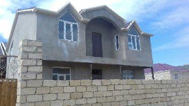 hazir kredit evler baki - Azərbaycan: Satış Ev 200 kv. m, 5 otaqlı
