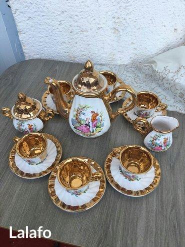 Bakı şəhərində qedim kofe desti turkiye