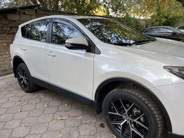 горящие туры из бишкека в дубай 2019 in Кыргызстан | ОТДЫХ НА ИССЫК-КУЛЕ: Toyota RAV4 2 л. 2019