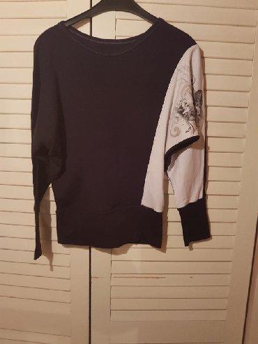 Bluza sa rukav - Srbija: NOVA. Bluza sa mis rukavima,domaci proizvodjac,velicina M