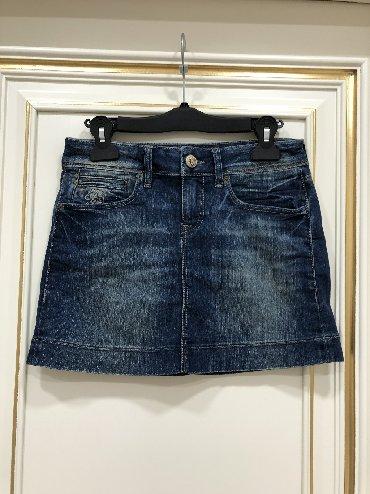 - Azərbaycan: Mavi jeans