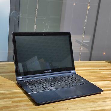 Ультрабук Samsung ativ book 9 lite• процессор amd a6 4 ядра• озу 4гб•