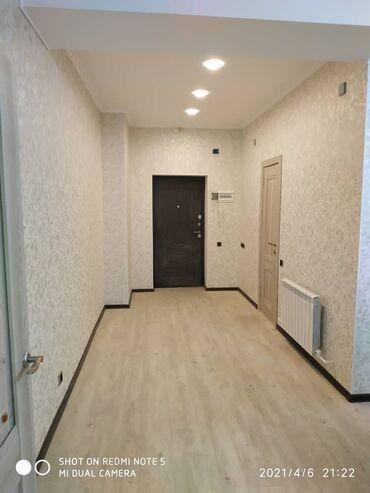 Квартиры - Бишкек: 2 комнаты, 57 кв. м Неугловая квартира
