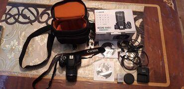 Срочно продаю или меняю профессиональный фотоаппарат Марки canon 600d