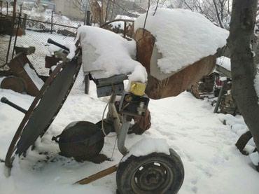 Бетономешалка, 1 фаза, 180 вт, в Бишкек