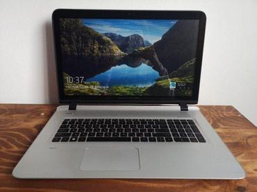 """detskaja odezhda ot 0 do goda в Кыргызстан: HP Envy 17t-s000 i7-6500U 16Gb ram 128Gb SSD + optibay 17.3"""" GeForce"""