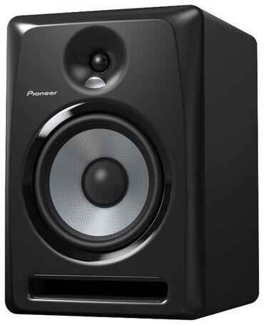 Səsgücləndirici və qəbuledicilər - Azərbaycan: Pioneer S-DJ80XMarka: PioneerModel: S-DJ80XBantların sayı: 2Güc: 90