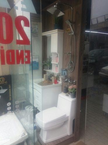 Bakı şəhərində Duş Moydadir unitaz topdan qiymete satilir