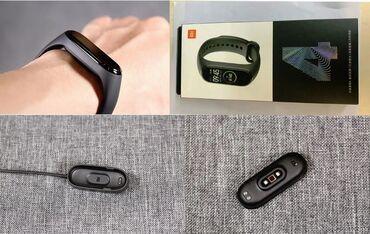 xiaomi mi band в Азербайджан: Xiaomi Mi Band 4 >Diller: Rus, EnglishSmart saat. Etrafli melumat