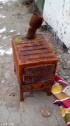 Продается печка кантрамарка в Лебединовка