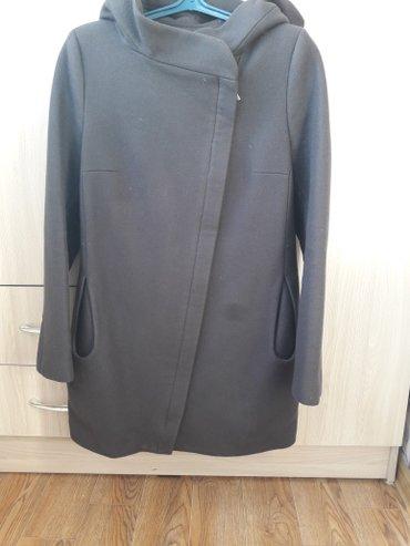 Женское пальто 46 размер в Бишкек
