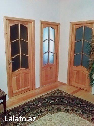 saray heyet ev - Azərbaycan: Satış Ev 110 kv. m, 6 otaqlı