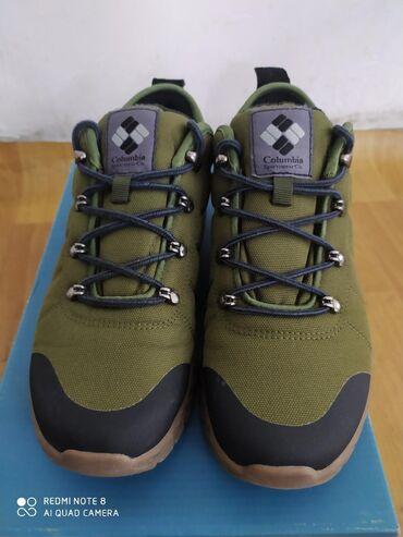 термо одежда бишкек в Кыргызстан: Продается!!термо 40й размер.покупал неделя назад. цена 2400!