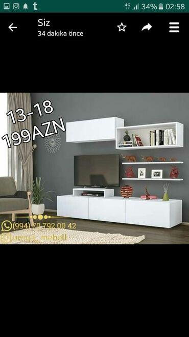 TV stend 180 40 220