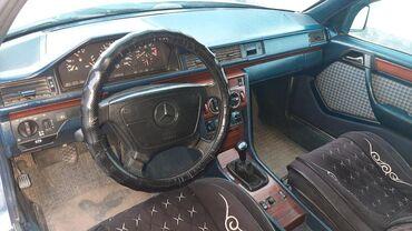 Mercedes-Benz E-Class 2.2 л. 1994 | 423734 км