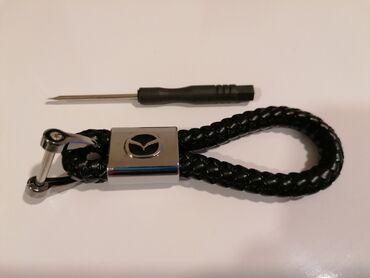 Privezak za kljuceve/brojanica MAZDA