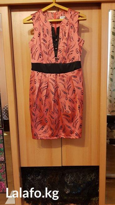 Платье новое. размер s-m. турция в Бишкек