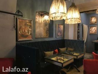 Bakı şəhərində Диваны для ресторанов